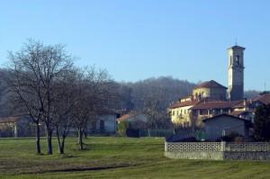 Dorzano - San Lorenzo