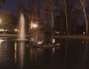 fontana delle cascine