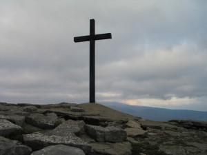 Croce sul Monte Labro