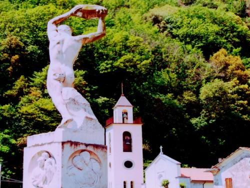 Seravezza - Madonna del Ponte