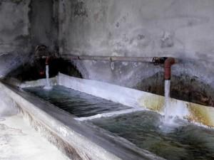 Lemie, Valle di Viù, lavatoio