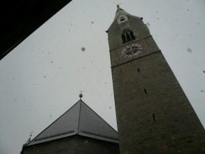 chiesa di Bressanone