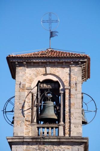 Morazzone - Le campane