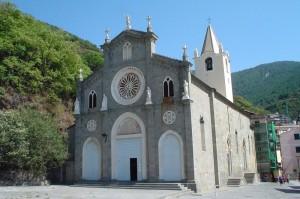 Chiesa di Riomaggiore