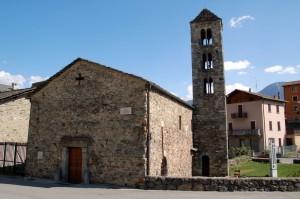La chiesetta di sassi