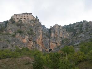S.Onofrio, l'eremo di Celestino V