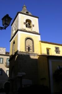 Sant'Angelo de Munculanis