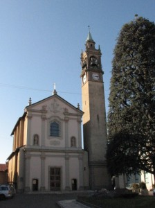 Chiesa di Maria Nascente