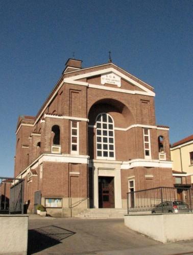 Limido Comasco - Chiesa di Sant'Abbondio