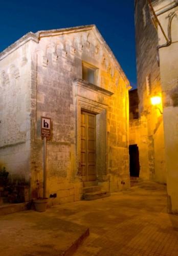 San Cesario di Lecce - San Giovanni Evangelista