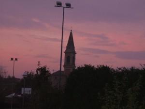 serata rosa