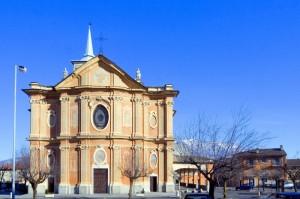 Paesana - Santa Margherita
