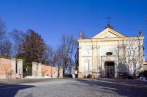 Montà d'Alba - Sant' Antonio Abate