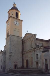 Montalto Dora - Sant'Eusebio