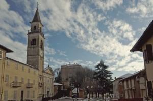 Piea - Chiesa Santi Filippo e Giacomo