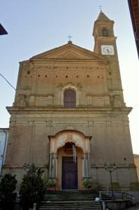 Pecetto di Valenza - Santa Maria