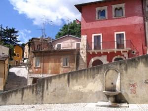 Fontanella a Porta Bazzano