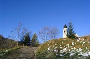 Primavera a San Giovanni Battista