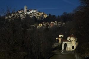 L'ottavo e nonno capello del Sacro Monte di Varese