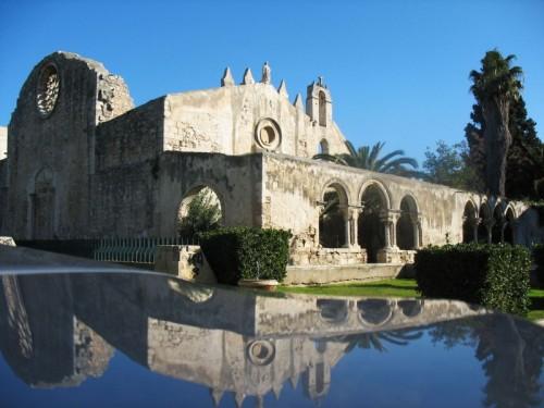 Siracusa - Chiesa di San Giovanni alle catacombe