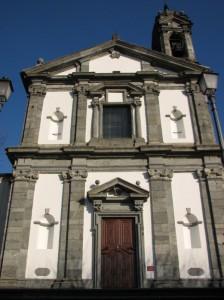 Chiesa di San Giuseppe a Garbagnate Rota