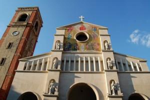 Chiesa di San Paolino a Viareggio