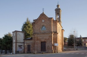 Castagnito - Chiesa della Madonna del Popolo