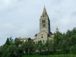 Basilica dei Fieschi 1