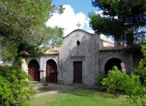 Santa Maria di Coros