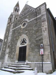Chiesa di S.Rocco