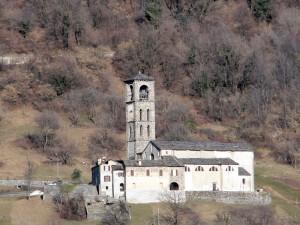 Chiesa dei Ss. Eusebio e Vittore