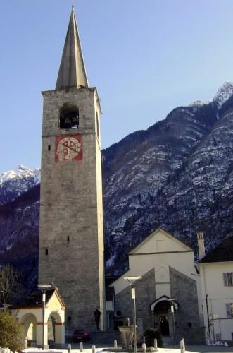 Crodo - chiesa parrocchiale