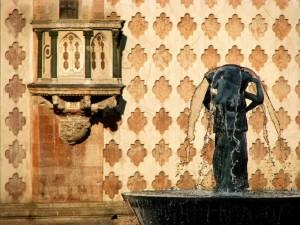 La Fontana di Piazza