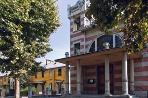 Collegno - Borgata Leumann - Santa Elisabetta