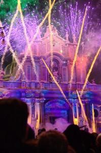 Un Duomo colorato!