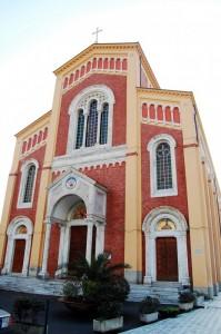 La Chiesa di San Francesco a Vittoria Apuana