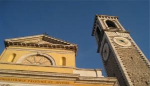 chiesa del patrono