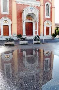 Riflessi Su San Francesco