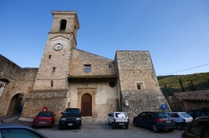 Chiesa di San Michele di Eggi