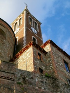 La Torre di San Nicolò