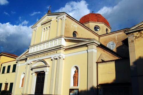 Cascina - La Chiesa di San Jacopo a Navacchio