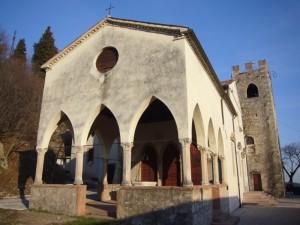 Santuario di S. Augusta