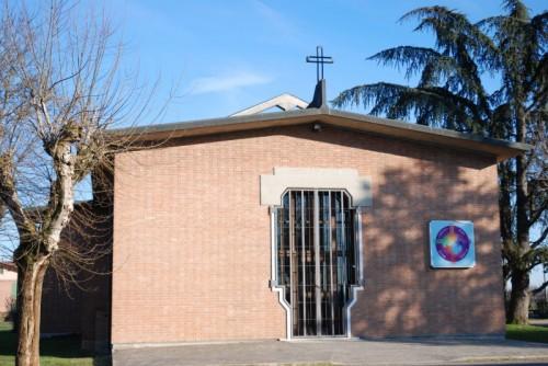 Montecchio Emilia - Dietro le sbarre