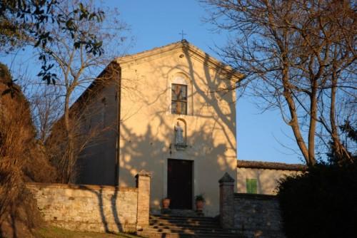 Canossa - All'ombra del castello di Rossena