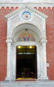 Portale di San Francesco