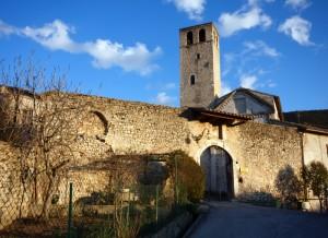 Chiesa di San Ponziano a Spoleto