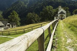 Chiesa di Alpe Soi, Bannio Anzino