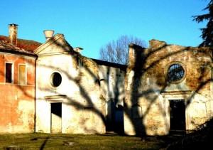 L'abbazia di Monastier