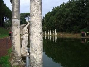 Ancora Villa Adriana