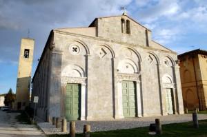 Chiesa a Zambra